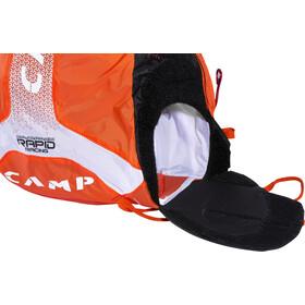 Camp Rapid Racing Mochila 20 L, red/white
